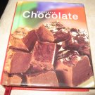 Cookshelf Chocolate Jacqueline Bellefontaine cookbook