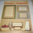 Country Alphabet Leisure arts 344