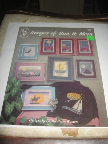 Images of Sun and Moon Pegasus publications 161