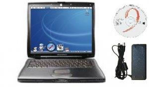 Laptop computer, Mac