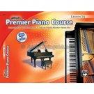 Alfred's Premier Piano Course: Lesson Book 1A (Piano Method Book & CD)