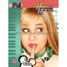 Piano Duet Play-Along Volume 34: Hannah Montana (Piano Duet Songbook with Play-Along CD)