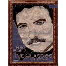 Ray Boltz: The Classics - A Tribute (Piano/Vocal/Guitar Personality Sacred Songbook) **RARE**