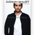 Aaron Shust: Take Over (Piano/Vocal/Guitar Personality Sacred Songbook)