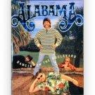 Alabama: Dancin' on the Boulevard (Piano/Vocal/Guitar Personality Songbook) **RARE**