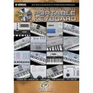 Exploring Your Yamaha Portable Keyboard - All-in-One DVD (Yamaha Watch & Learn Video DVD)