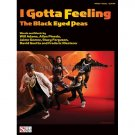 I Gotta Feeling - The Black Eyed Peas (Piano Vocal Popular Sheet Music)