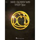 David Crowder*Band: Church Music (Piano/Vocal/Guitar Personality Sacred Songbook)