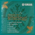 Disklavier SmartKey Christmas Green Album - SmartKey MIDI Disk for Yamaha Disklavier Player Piano