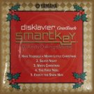 Disklavier GranTouch SmartKey Christmas - SmartKey MIDI Disk for Yamaha Disklavier Player Piano
