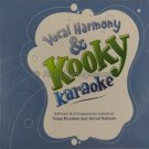 Yamaha Vocal Harmony & Kooky Karaoke Software - Disk for Yamaha Clavinova CVP Series Digital Piano