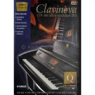 Yamaha Clavinova CVP-400 Series Digital Pianos QuickStart DVD