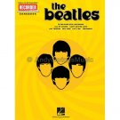 The Beatles - Hal Leonard Recorder Songbook (Recorder Personality Songbook)
