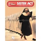E-Z Play Today Volume 300: Sister Act (Organs, Pianos, & Electronic Keyboards Movie Songbook)