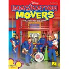 Imagination Movers - Songs from Playhouse Disney Channel (Piano/Vocal/Guitar TV Show Songbook)