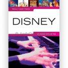 Really Easy Piano: Disney - 23 Disney Favorites (Easy Piano Mixed Songbook)