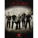 Kutless: It Is Well (Piano/Vocal/Guitar Personality Sacred Songbook)