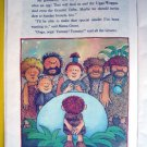 LITTLE GRUNT AND BIG EGG Tomie dePaola BOOK Fairy Tale