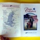 Abeka FLAGS UNFURLED A Beka Homeschool BOOK Gr 4 Read