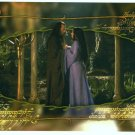 Czech Fellowship Postcard - Arwen & Elrond