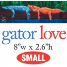 Gator Love – SMALL