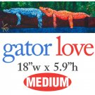 Gator Love – MEDIUM