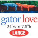Gator Love – LARGE
