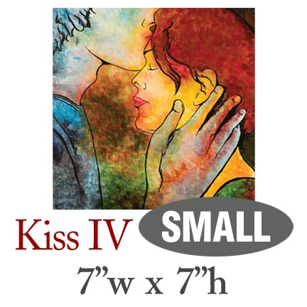 Kiss IV - SMALL