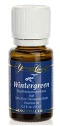 WINTERGREEN - 15 ML