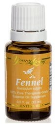 FENNEL - 15 ML
