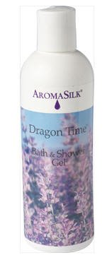 DRAGON TIME SHOWER GEL