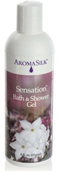 SENSATION BATH & SHOWER GEL