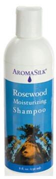 Rosewood Moisturizing Shampoo