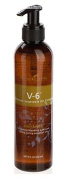 V-6 Enhanced Vegetable Oil Complex - 236ml-8oz
