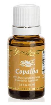 Copaiba Essential Oil - 15 ml