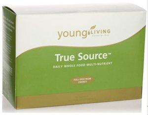 True Source - 30 Packets