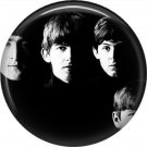 The Beatles on a 1 Inch Pinback Button Badge Pin - 6099