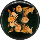 The Beatles on a 1 Inch Pinback Button Badge Pin - 6105
