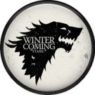 Winter is Coming House Stark, Television Favorites 1 Inch Pinback Button Badge - 5001