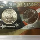 "BU 2014-P/D ""Great Sand Dunes Nat. Pk..-Co."" America the Beautiful 2010-2021 Quarter Set"