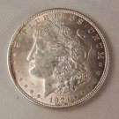 1921 #2 BU Unc 90% Silver Morgan Dollar.