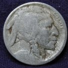 1917 #4 Buffalo Nickel.