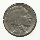 1935 #19 Buffalo Nickel  .