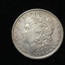 1886 #2 90% Silver Morgan Dollar.