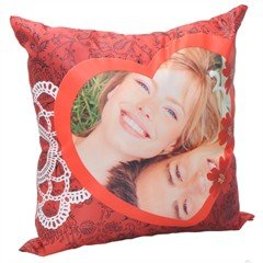 Custom Cushion Case Pillow case with YOUR Photo bedding pillowcase
