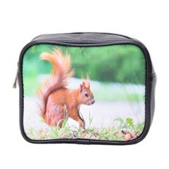 Custom Mini Toiletries Bag Handbag Wallet Coin purse