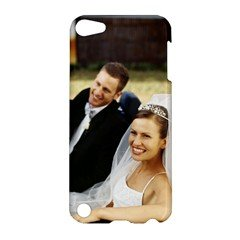Custom Apple iPod Touch 5 Case Color with your photo #AN