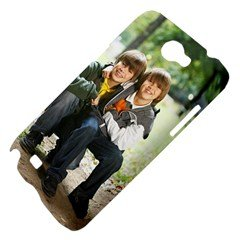 Custom Samsung Galaxy Note 2 Hardshell Case with your photo #AN