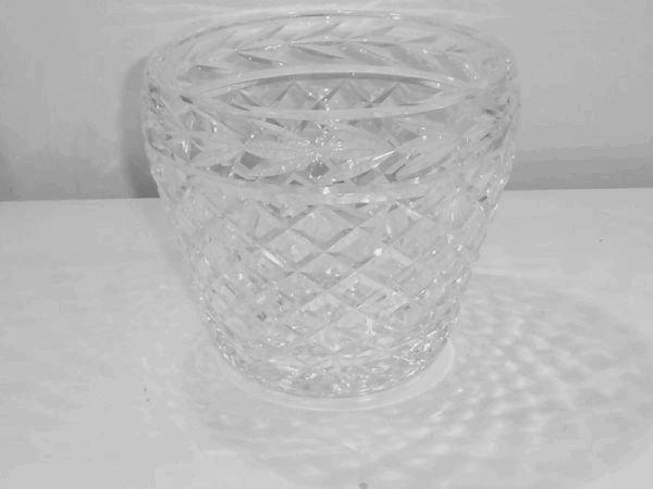 Waterford  Glandore crystal Ice Bucket