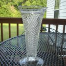 Cambridge Mount Vernon Vase Crystal